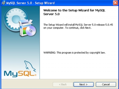 Database Server BAB II - Mengenal MySQL